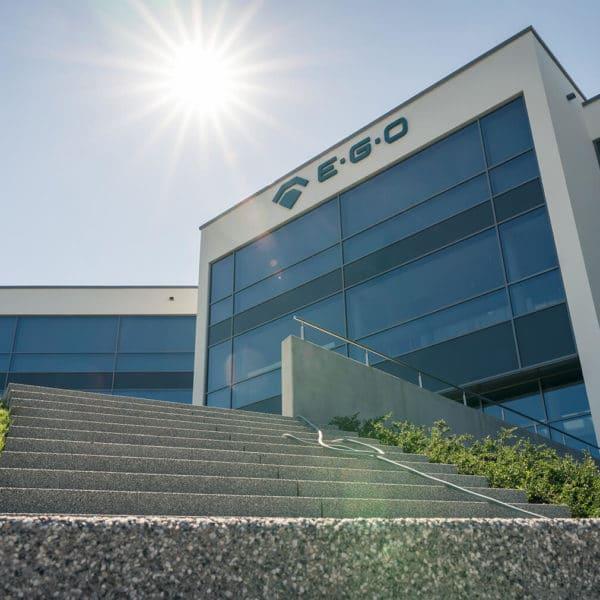 E.G.O. Neubau V21 - Außenanlage