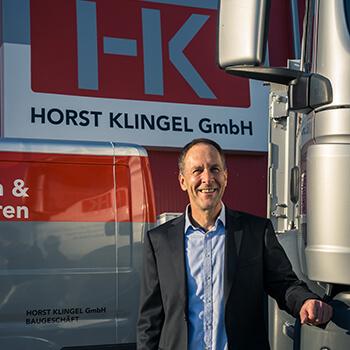 Peter Klingel